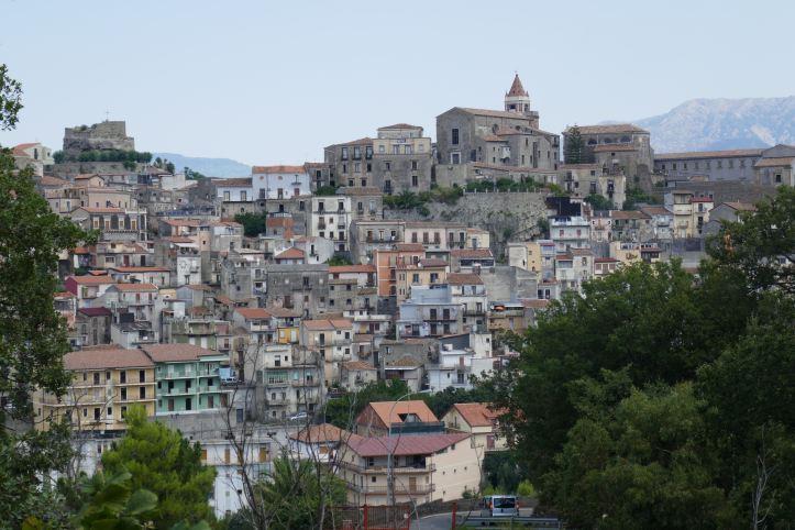 Castiglione de Sicilia